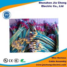 Conjunto de cables del arnés de cableado RoHS aprobado