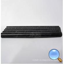 Cubierta magnética del imán de la barra