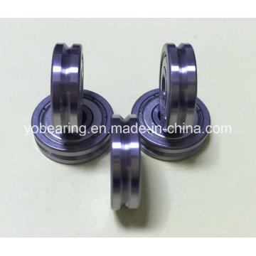 Lfb 608zz Ca22 Ca22xadm Rolos para endireitar rolamento de fio