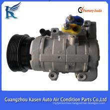 DENSO 10PA17C car electric a c compressor for KIA SORENTO 3.5