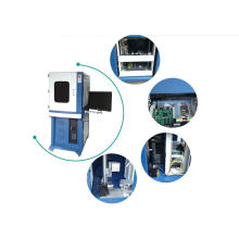 Système de marquage par laser à fibre optique à 20W et marqueur à fibre optique