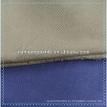 tela de algodón en tejido plano 100% algodón
