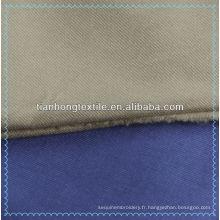 tissu de coton à armure toile 100 % coton