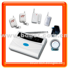 Boust Wireless & Wired 32 Defense Zone Home Alarm System (BST-S07K3)