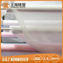 PP-Spunbond-Gewebe Polypropylengewicht 10-260 g / m² pp. Spinnvliesstoff