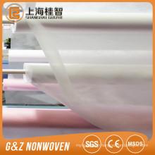 Tissu de pp spunbond Polypropylène poids 10-260gsm pp spunbond non-tissé
