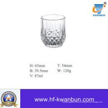 Glas Tasse Glaswaren Form Glas Tasse Kb-Hn0810