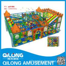 Professional Children Playground Equipment (QL-3033A)