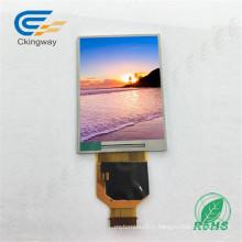 A030vvn01 Interface Spi de 3 po Ecran TFT 45 broches