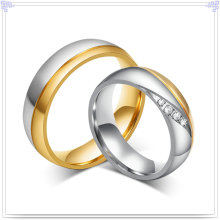 Stainless Steel Jewelry Fashion Accessories Fashion Ring (SR604)