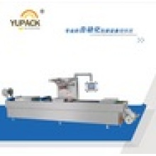 CE Approved Dzl-520/320/420 Tray Vakuum Verpackungsmaschine / Verpackungsmaschine