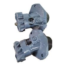 Motor hidráulico Rexroth série A2FE A2FE28 A2FE32 A2FE45 A2FE56 A2FE63 A2FE80 A2FE90 bomba de pistão axial A2FE45 / 61W-VZL100F