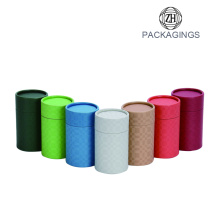 Caixa de papel para embalagem de chá / caixa de chá / lata de chá