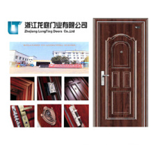Good Quality and Pretty Price Security Door