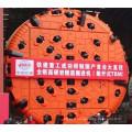 Courroie transporteuse en acier ST1250 DIN22131