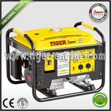 Бензиновый генератор 2,5kva генератор цена TIG4000