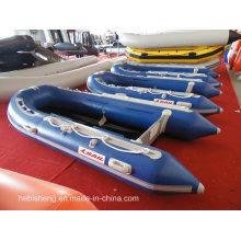 Barco inflável de vela de PVC Bh-S230 2,3 m