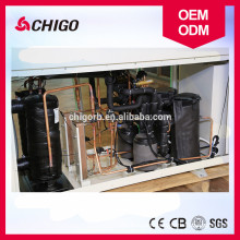China supplier air source water heater reverse inverter dc heat pumps