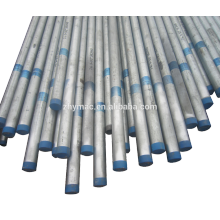China supplier galvanized galvanized steel pipe