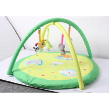 Factory Supply of Stuffed Plush Baby Playmat 1859