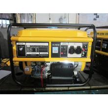 Бензиновый генератор HH5500