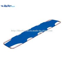 Placa da espinha da liga de alumínio para esportes de água (LK1-1A)