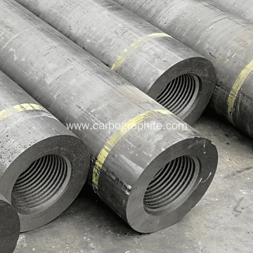 Artificial Graphite Electrode 400mm with Nipples