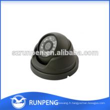 Boîtiers de caméras de sécurité CCTV pour les autobus