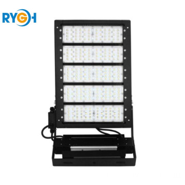 Luz de estadio LED RoHS IP66 impermeable 500W LED