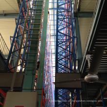 Warehouse Automatisches Systemabrufsystem