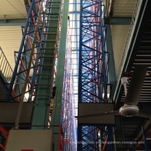 Warehouse Automatic System Retrieval System
