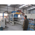 construction equipments cement block making machine for small business sale