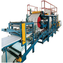 EPS Panel Sandwich Panel Roll Forming Machine