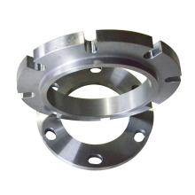Фабрика пользовательского делают из алюминия и нержавеющей сталь/латунь ЧПУ обработки деталей