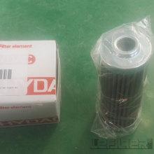 Grillage de filtre à huile hydraulique Hydac 1300r025 W