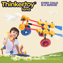 2015 Venda quente novo blocos coloridos brinquedo do bebê educativo
