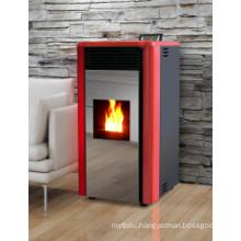 Pellet Oven Wood Burning Stove