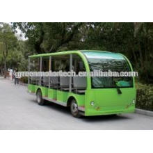 high quality electric tourist vehicle/sightseeing cart/golf carts DN-11