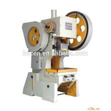 Punzón eléctrico de la prensa del sacador de 125 toneladas