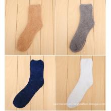 Frauen Winter dicken Boden Strümpfe Socken (WA805)