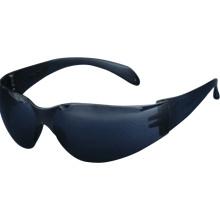 (GL-034) Schutzbrille, UV-Schutz, Anti-Impact, Anti-Fog, Anti-Scratch mit Vinyl-Rahmen, kein Zertifikat