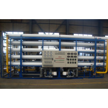 Industry Professinal 100t/H Reverse Osmosis Water Treatment Plant