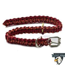 2015 light up dog collar and leash