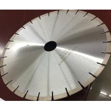 Hoja de sierra de corte de granito de 500 mm