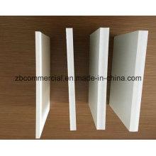 Geschäumtes PVC-Brett PVC-Schaum-Brett