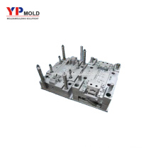 High quality abs injection molded plastic auto parts custom plastic mould manufacturing