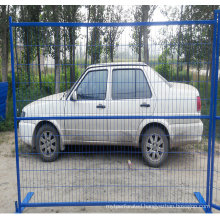 Hot Sale Good Quality PVC Coated Temporary Canada Fence