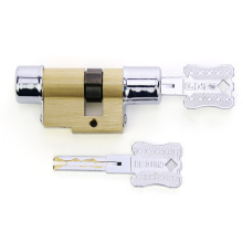 Mortise Blade Door Lock Cylinder Core