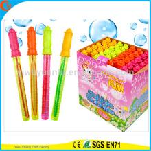Espada de bolha colorida engraçada de alta qualidade