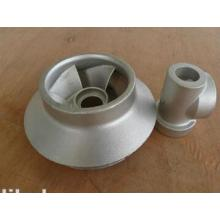 aluminum foundry aluminum stainless steel investment casting